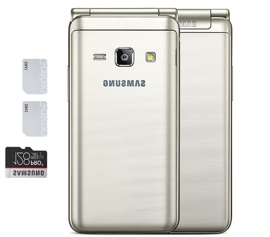 Original Folder G1600 Dual SIM Core 2GB RAM 16GB 6.0 Smartphone