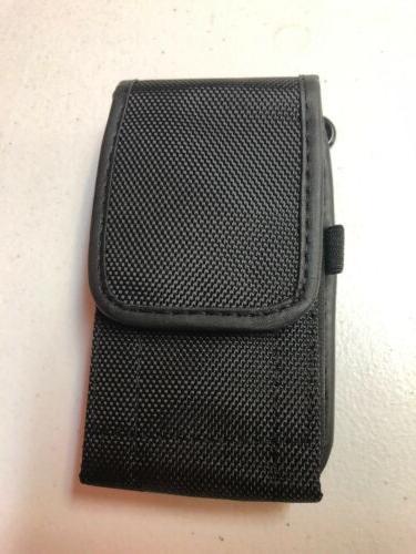 pouch belt heavy duty case vertical rugged