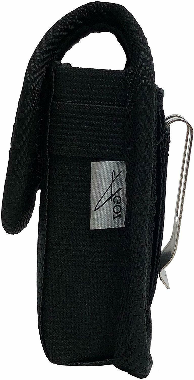 Rugged Belt Case Pouch Alcatel