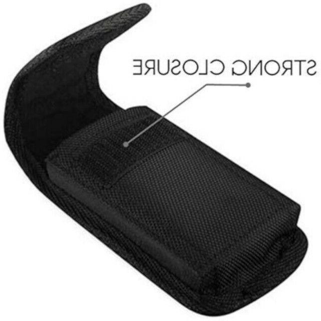 Rugged Vertical Case Pouch Alcatel Flip Phones