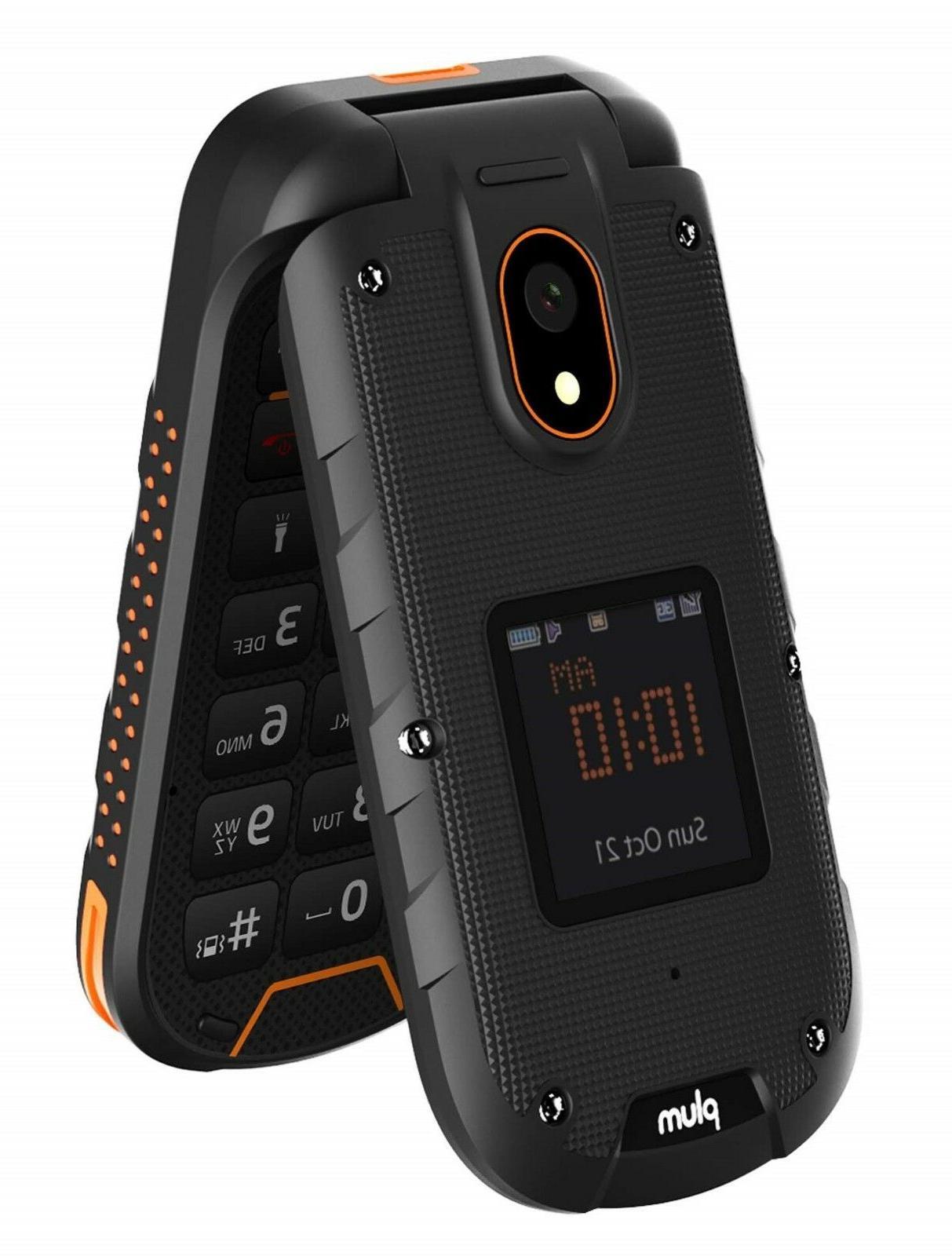 rugged flip phone 3g gsm unlocked water