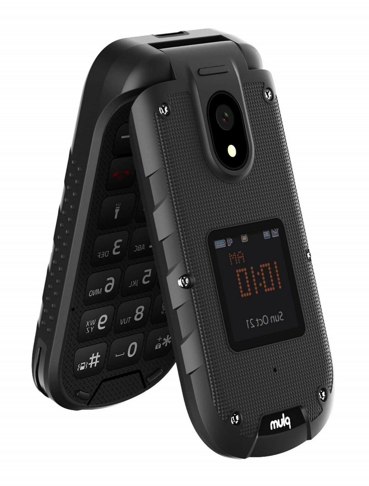 rugged flip phone 3g gsm water shock
