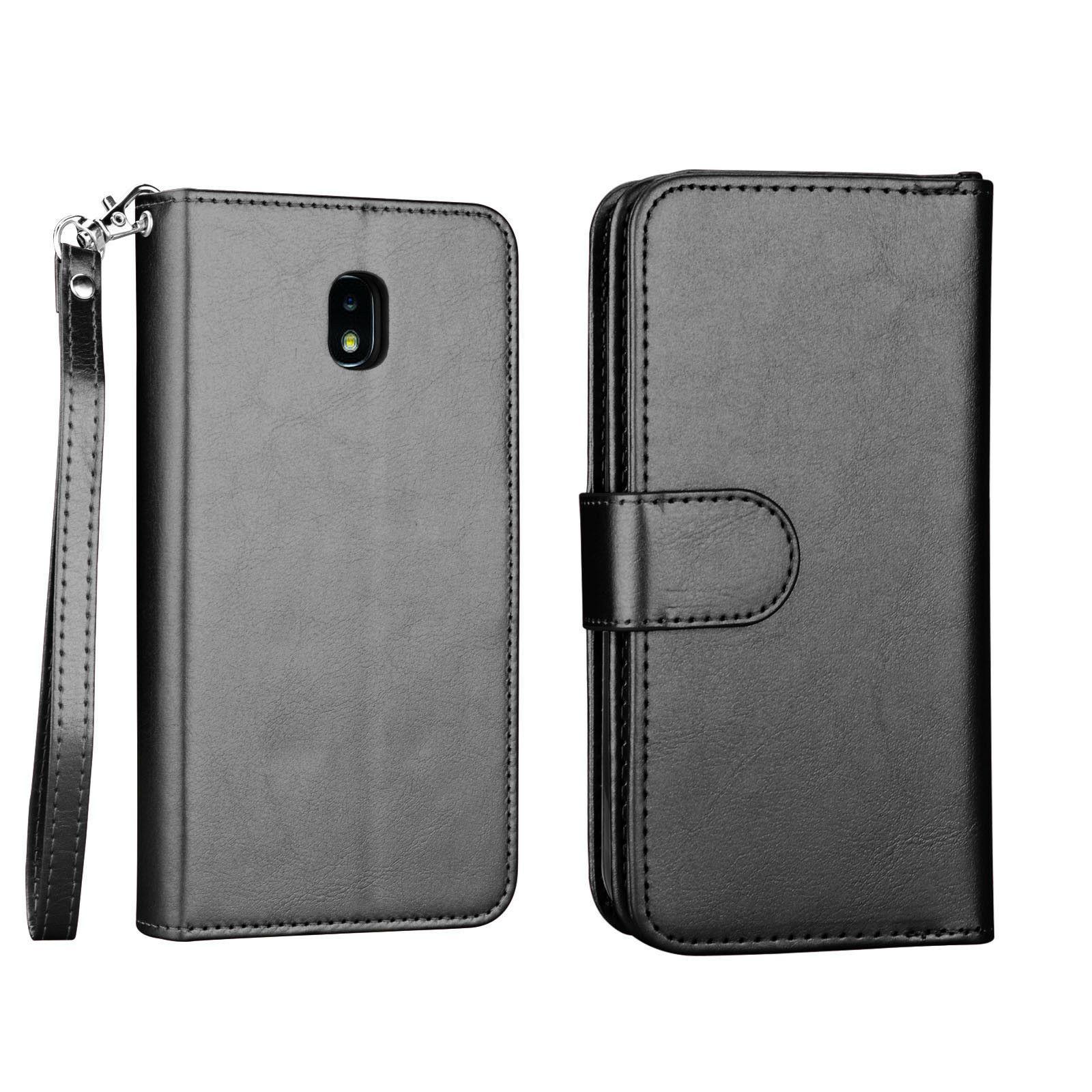 For Galaxy Star/Orbit Flip Leather Card Phone Case