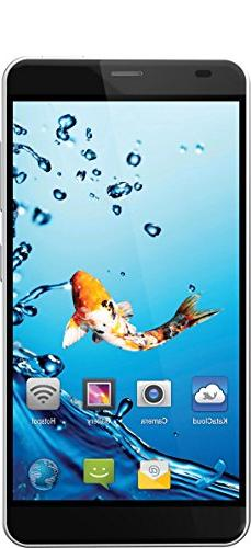 Kata Selfie - 5.5-inch Full HD IPS Octa Core International U