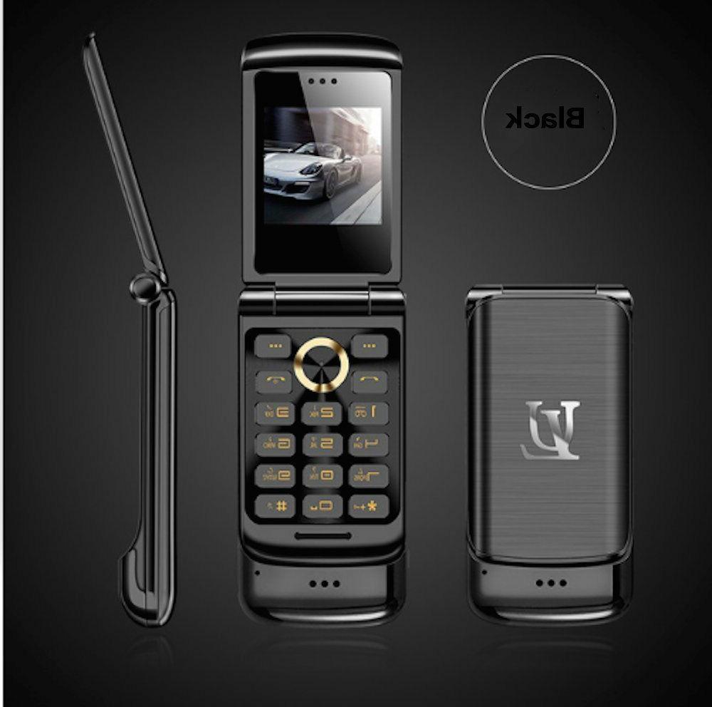 Smallest Phone Bluetooth Mini Dual