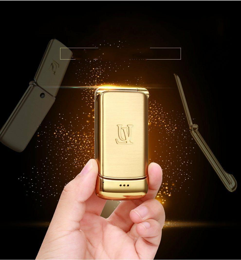 smallest flip v9 phone 1 54 screen