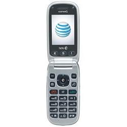 Pantech AT&T Breeze III - Easy just got upraged! - PTC P203
