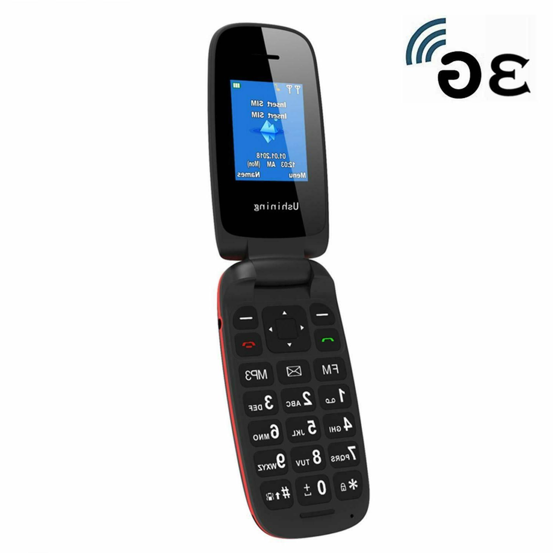 Ushining 3G Icon GSM Unlocked