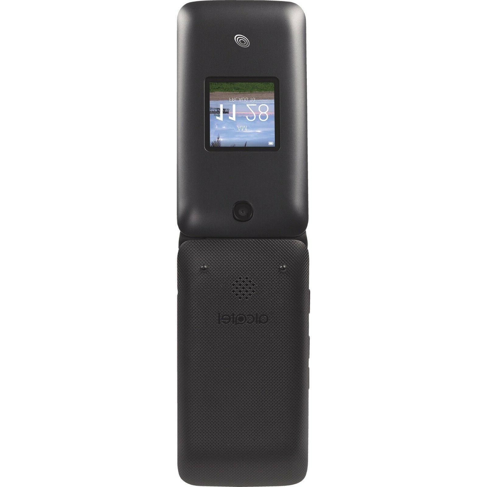 Tracfone Alcatel A405 Prepaid Free Case