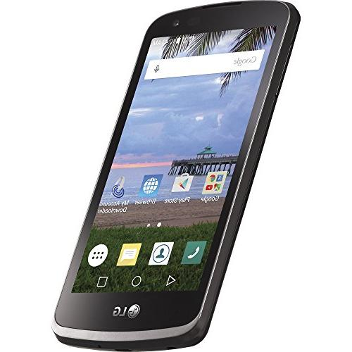 TracFone Rebel 4G Airtime Bundle