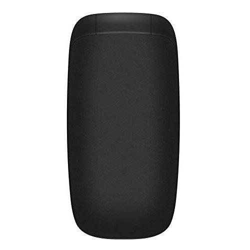 Ushining Unlocked Phone GSM SIM Dual Seniors - Black