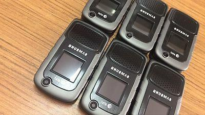 USA Samsung Rugby 3G