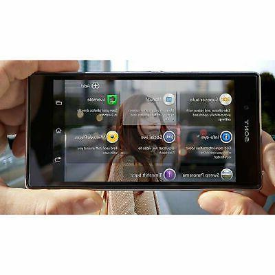Sony Z1 C6906 16GB GSM Unlocked Smart