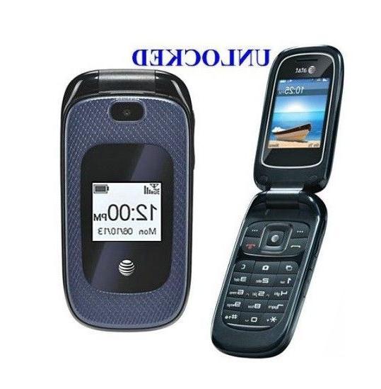 ZTE Z222 Go Phone
