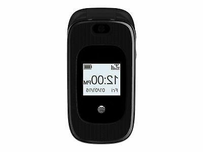 ZTE AT&T Prepaid Mobile Phone - Camera Phone Brand