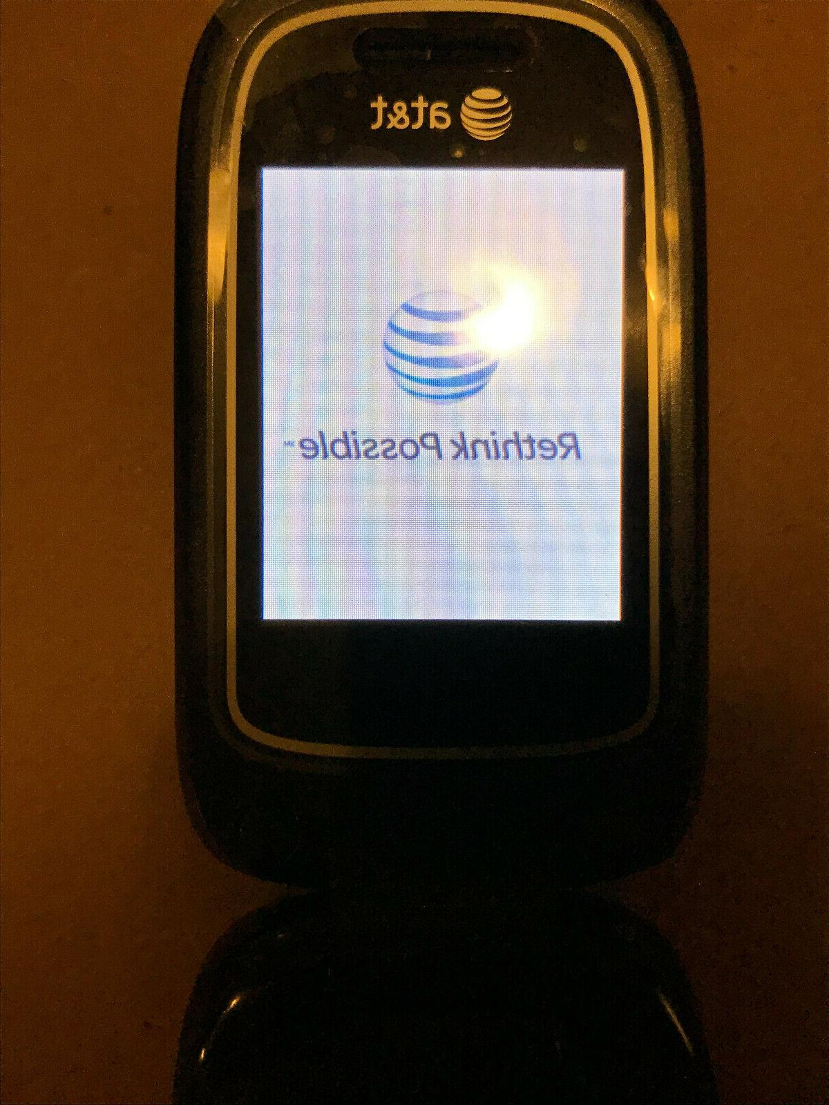 ZTE Z222 Flip Phone with H2o Wireless 2 months  $30 service