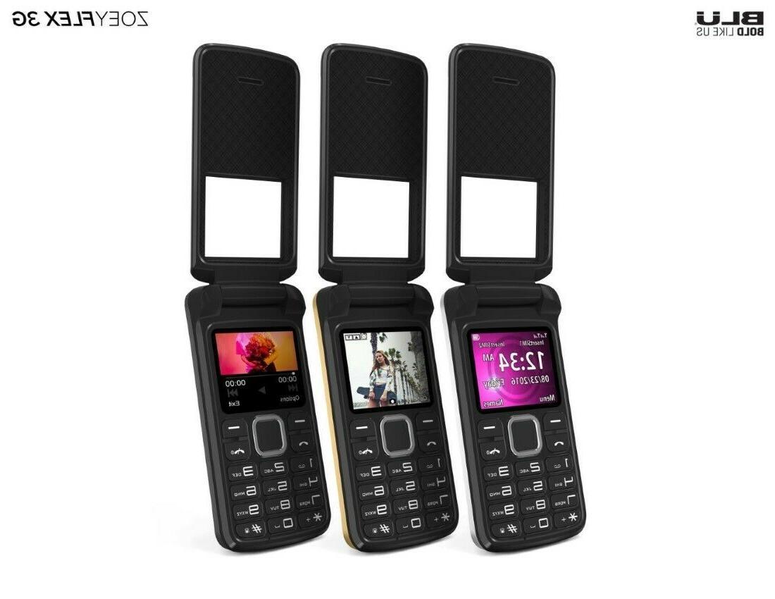 BLU 3G Dual - Phone