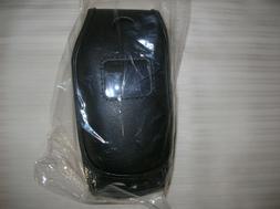 Turtleback Leather Phone Case Flip Phone LG 450 Heavy Duty R