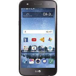TracFone LG Fiesta 2 4G LTE Prepaid Smartphone with Amazon E