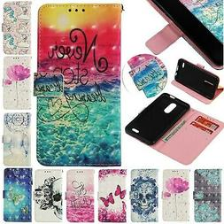 For LG G8 G8 ThinQ Phone Case Magnetic Leather Card Wallet F