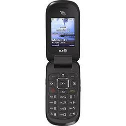 TracFone LG L237C 3G Prepaid Phone - Retail Packaging