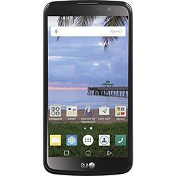 TracFone LG Premier 4G LTE CDMA Prepaid Smartphone