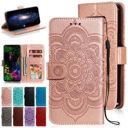 For LG Stylo 6 Stylo 5 4 V40 Phone Case Magnetic Flip Leathe