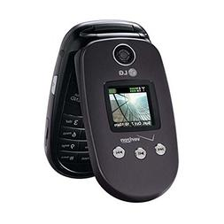 LG VX-8350 Dark Gray Cell Phone for Verizon Wireless Contrac