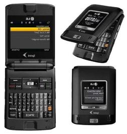 LG Lotus LX600 Camera Cell Phone CDMA Sprint