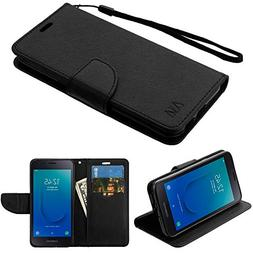 Luckiefind Case Compatible with Samsung Galaxy J2 Core / J26