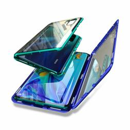 Magnetic Absorption Flip Phone Case For Huawei P30 Pro Lite