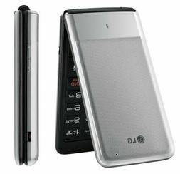 LG Exalt LTE 4G VN220  Flip Cellular Cell Phone VN220
