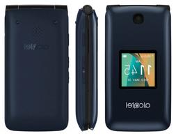 New GO FLIP  Flip Phone T-Mobile AT&T UNLOCKED GSM 4G LTE
