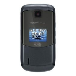 NEW LG Accolade - VX5600  Prepaid Page Plus 3G Flip Camera C