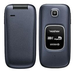 New Kyocera Cadence S2720 16GB 4G LTE Prepaid Only Verizon W