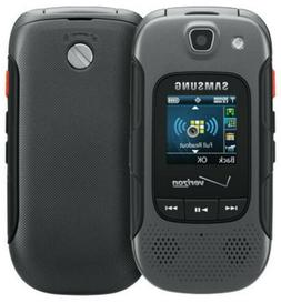 NEW Samsung Convoy 3 SCH-U680  Prepaid Page Plus Rugged Flip