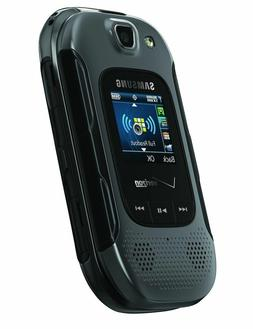 NEW IN BOX 3G Samsung Convoy 3 SCH-U680 Verizon Basic Flip P