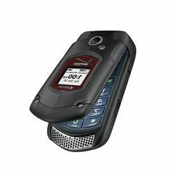 NEW IN BOX Kyocera Duraxv Plus E4520 PTT Basic Flip Phone Ve