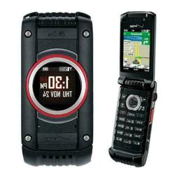 NEW in Box Casio G'zOne Ravine 2 C781 Flip Phone Verizon Pre