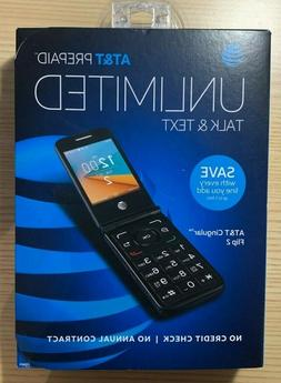 new sealed at and t prepaid cingular