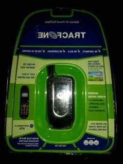 *NEW / SEALED BOX* Prepaid Motorola V170 Tracfone Pre-Paid F