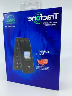 ***New*** Tracfone Alcatel MyFlip  - A405DL