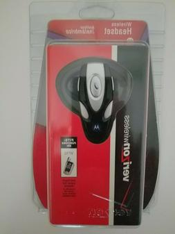 NEW Motorola V series V710 Phone Wireless Headset Flip Bluet