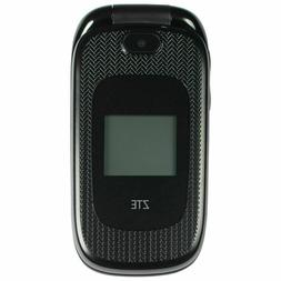 New ZTE Z223 AT&T Unlocked GSM 3G Flip Camera Phone
