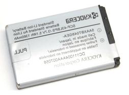 OEM Kyocera SCP-43LBPS Battery for DURAMAX E4255 DURAXT E427