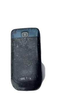 ALCATEL ONETOUCH 768T - Black  Cellular Phone