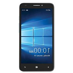 ALCATEL ONETOUCH Fierce XL 5055W Smartphone Windows 10 for T