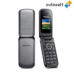 Original <font><b>Samsung</b></font> E1190 GSM 1.43 Inches 8