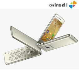 Original <font><b>Samsung</b></font> Galaxy Folder G1600 Dua