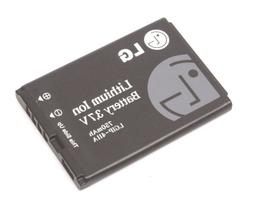 Original Genuine LG LGIP-411A 750mAh 3.7V Battery for KG160